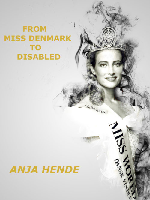 FORSIDE - From Miss Denmark to Disabled